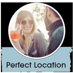 Perfect Location