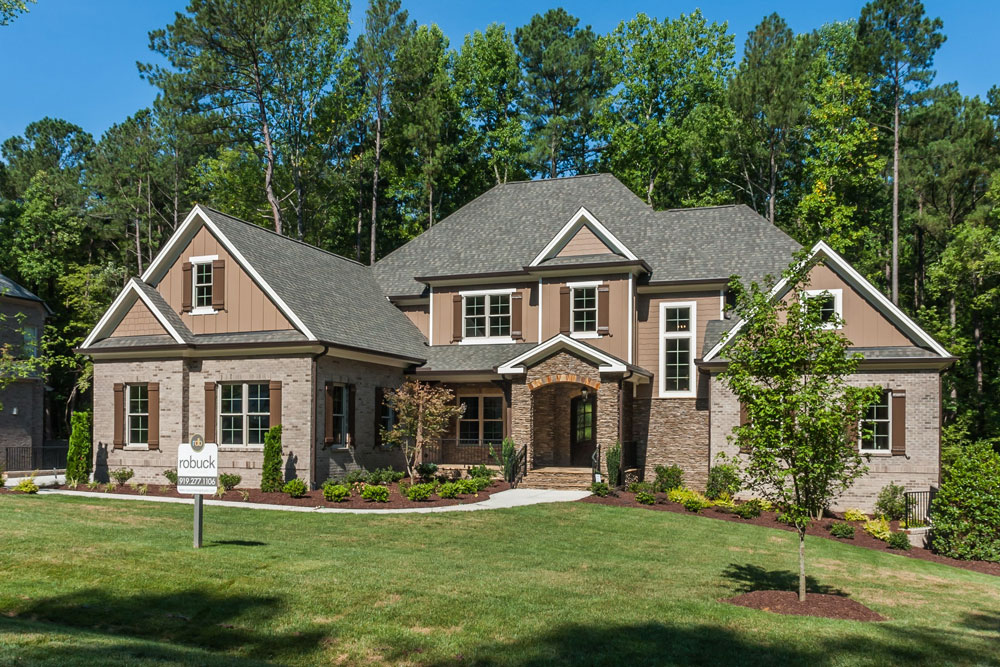 Raleigh News U0026 Observer Calls Avalaire A Sign That Triangleu0027s Luxury Housing  Market Bouncing Back