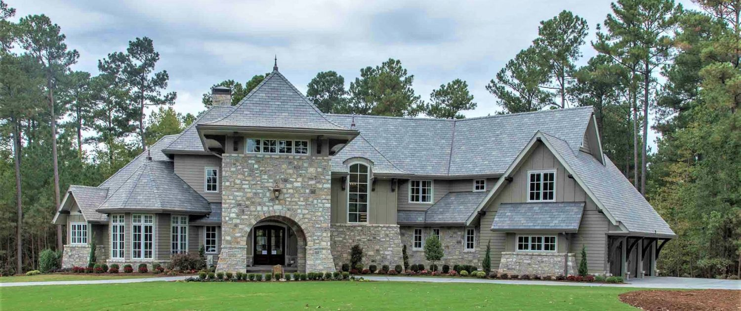 Bost Custom Homes Avalaire
