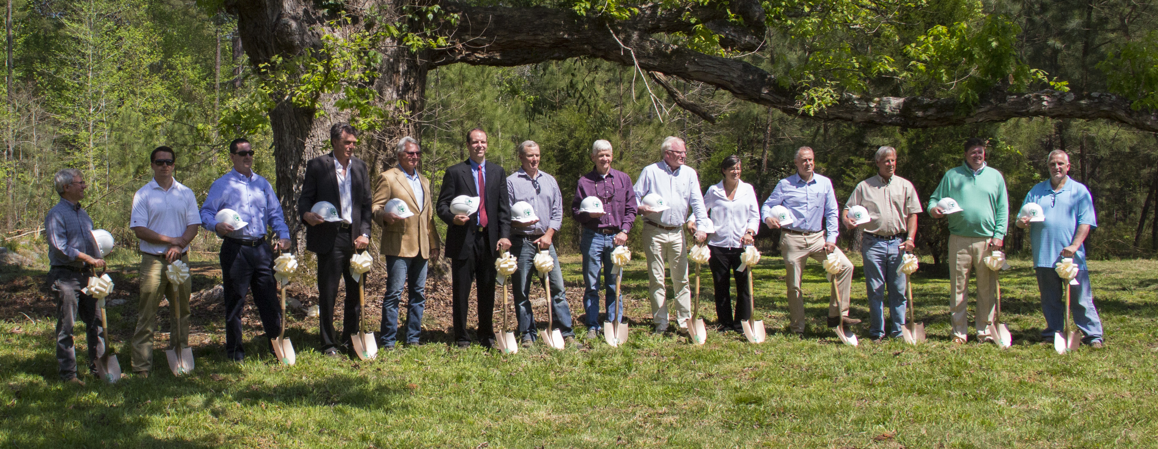 Avalaire Announces Groundbreaking For Phase One Of Luxury Custom Home Community Avalaire