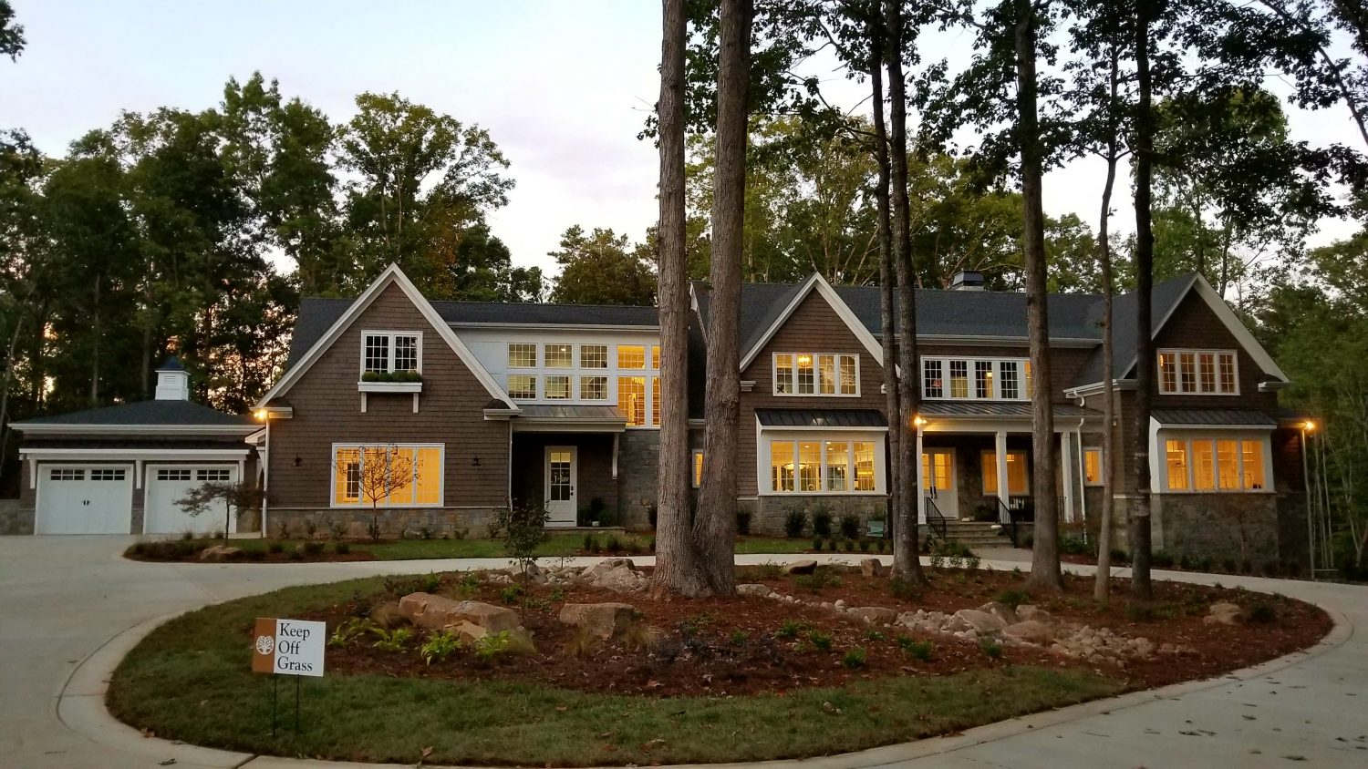 First Homeowners Now Reside In Avalaire Community