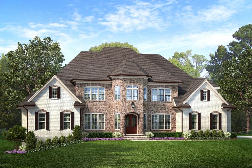 Homesite 55 Phil Miller Construction