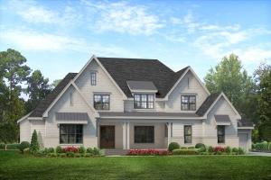 Home Site #34 - Robuck Design Build