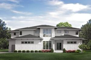 Homestead Building Company: Lot 41