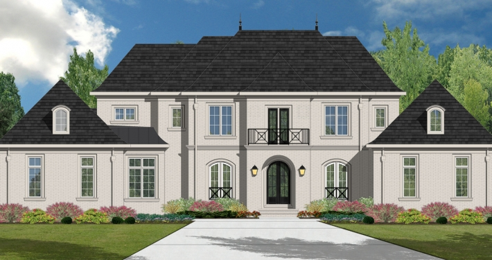 Loyd Builders Parade Home
