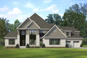 Lot 73 Blue Heron Signature Homes