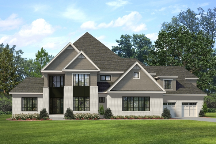 Lot 73 Blue Heron Homes